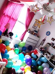 18th birthday room decoration ideas image inspiration of cake