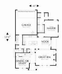 gallery of open floor plan office open plan homes floor plan best open concept home plans fresh