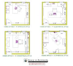 home office floor plan. Home Office Layout Ideas Decorating Entrancing Design And New La . Floor Plan L