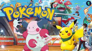 Download pokemon sword and shield tập 7 trận chiến khốc liệu tại vùng hoenn  !! - Daily Movies Hub