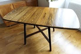 ercol dining table retro vintage model old colonial drop leaf kitchen ercol dining table and chairs ercol dining table