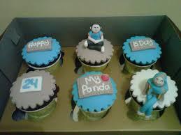 Kuetaya Birthday Cupcakes For Boyfriend
