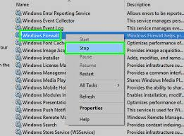 How To Open Windows Services 5 Steps With Pictures Wikihow