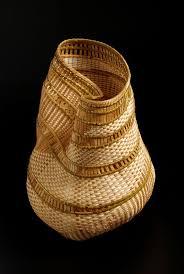 Polly Adams Sutton-Portfolio | Weaving art, Cane baskets, Diy weaving