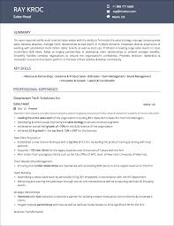 Unique Resume Template 2019 List Of 10 Templates How To Write A