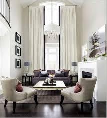 decoration small modern living room furniture. Tall And Small Modern Living Room Design With White Cream Painted Walls Ceilings Hanging Round Lamp Dark Brown Wood Laminate Hardwood Flooring Decoration Furniture W