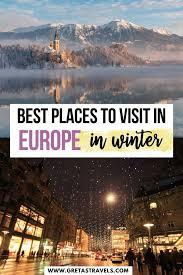 the 16 best european winter vacation spots