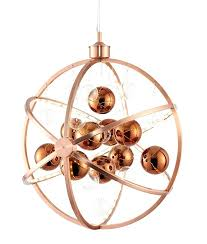 large copper pendant light big copper pendant light