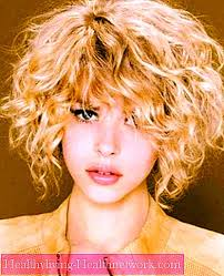 حلاقة الشعر غير المصممة للشعر المجعد أفكار مثيرة للاهتمام