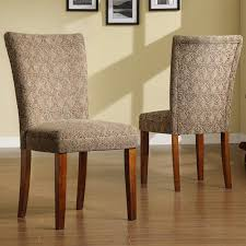 contemporary parson dining chairs for dining chair ideas with slipcover parsons chair ikea parson chairs fabric