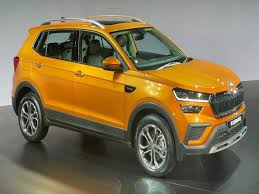 Skoda kushaq is available in manual transmission only. Skoda Kushaq Suv Launch Skoda Kushaq Unveiled Set To Challenge Creta Seltos Times Of India
