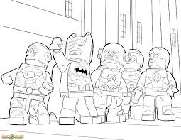Breathtaking Justice League Coloring Pages Justice League Coloring