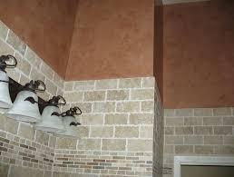 faux kitchen tile wallpaper. faux tile backsplash wallpaper with. kitchen roundup the