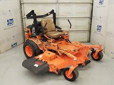 used scag mowers 72 scag turf tiger 35 hp zero turn commercial rider lawn mower zero turn