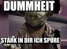 Die 75 Besten Bilder Von Yoda Sprüche In 2019 Vermasselt Lustige