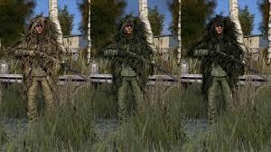 Крафт Гилика в DayZ (Гили-<b>костюм</b>), Ghilli craft DayZ - YouTube