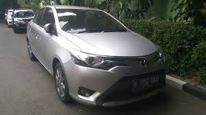Toyota Vios [XP150] G A/T (2013) Start Up & Review Indonesia - YouTube