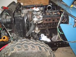 help me tune my l134 pirate4x4 com 4x4 and off road forum i also dug out a pair of old carter wo s that i plan to rebuild one of them came the jeep i assume it s an original or much older one