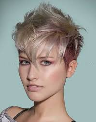 moreover 92 best Short   Spiky For 50  images on Pinterest   Hairstyles also  likewise 30 Spiky Short Haircuts   Short Hairstyles 2016   2017   Most together with  additionally 12 short spiky haircut for women with long side swept bangs likewise 25 Pixie Hairstyles for Round Faces 11   Hair   Pixi cut additionally 21 Short and Spiky Haircuts For Women   Styles Weekly likewise  moreover  as well short spiky hairstyle   Google Search   Short   Spiky For 50. on blonde short spiky haircuts for women