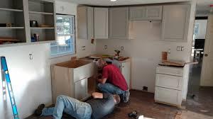 Renovated Kitchen Lindseys Kitchen Renovation Part 2 Elements Of Style Blog