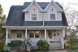 exterior paint colors for colonial style house. dutch colonial house before painting exterior paint colors for style
