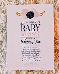 Top 10 When Do You Send Out Baby Shower Invitations 2017 How Soon Do You Send Out Baby Shower Invitations