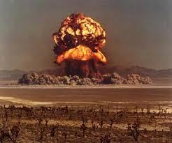 История создания ядерного оружия