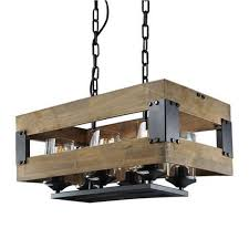 wood chandelier lighting.  Wood Wooden Chandeliers Rustic Pendant Lighting 6light Kitchen Island  For Wood Chandelier