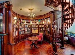 home library with a awesome view of beautiful home ideas inspiration interior design to beauty your home 7 awesome home library design