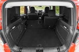 2015 Jeep Renegade Trailhawk Review - autoevolution