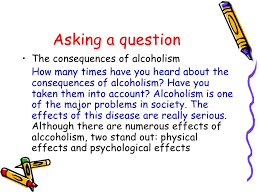 essay on alcoholism co essay on alcoholism cause effect essay powerpoint