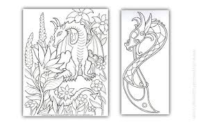 You can upload an image, select some options and then the image is converted for you to a paint by numbers printable pdf in the size you selected. Appreciate A Dragon Day Fantastic Ideas
