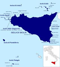 Isole Della Sicilia Wikipedia