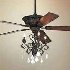 crystal chandelier ceiling fan. Light Kit For Ceiling Fan Chandelier Crystal Throughout C