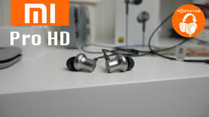 <b>Наушники Xiaomi Mi</b> In-<b>Ear</b> Pro HD | Обзор 3-драйверных Сяоми ...