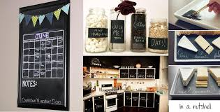 Chalkboard Paint Ideas For Playroom