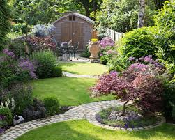 Awesome Landscape And Design Best Traditional Landscape Design Ideas  Remodel Pictures Houzz