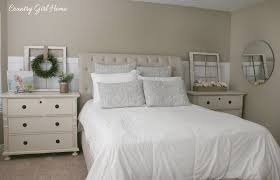 COUNTRY GIRL HOME Bed mattress and dressers oh my