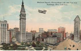 C/o metropolitan life insurance co. New York Architecture Images Metropolitan Life Insurance Company