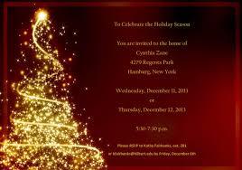 Free Christmas Invitation Templates Simple Free Christmas Party Invitation Templates Graduations Invitations