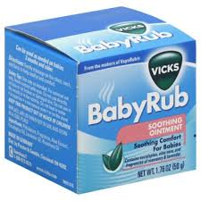 vicks vapor rub | Bed Bath & Beyond