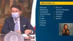 Lo stop agli spostamenti tra regioni gialle potrebbe valere. Nuovo Dpcm Emilia Romagna Zona Gialla Le Restrizioni Per Scuola Autobus Spostamenti Cronaca