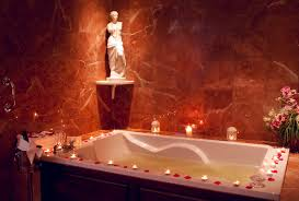 nothing says romance quite like a hotel with a luxurious private hot tub in ireland pair it with a chilled bottle of bubbly and room service