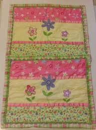 2 dyr do your room girl s pink and green flowers pillow shams