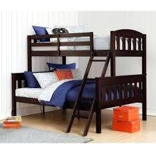 twin bed loft frame twin over full espresso wood bunk bed twin bed loft beds svarta