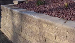 a natural limestone 24 x 24 column caps take your retaining wall or column up a notch with a clean and finished look