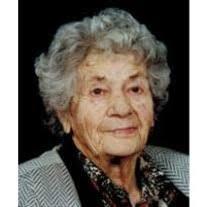 "Rosa ""Tommie"" Osborne Obituary - Visitation & Funeral Information"