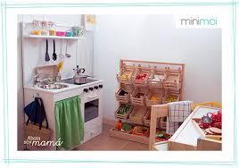 Captivating Cocina Infantil Completa Minimoi