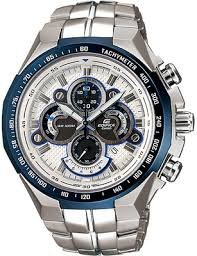 best prices for casio watches edifice in discountpandit casio ex006 edifice analog watch for men lowest price