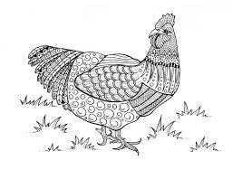 Printable Coloring Pages For Adults Thanksgiving Free Only Halloween
